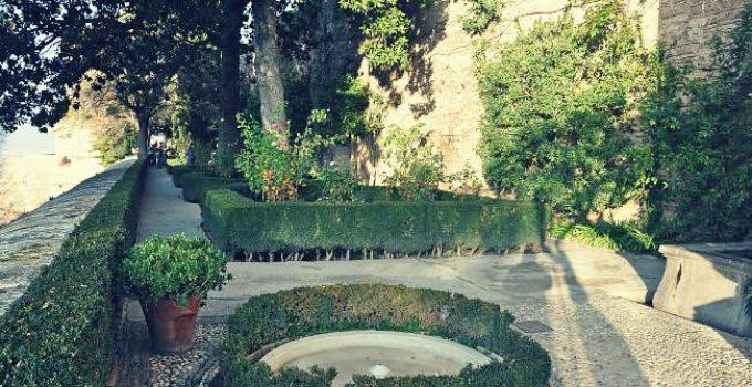 El Jardin de los Adarves