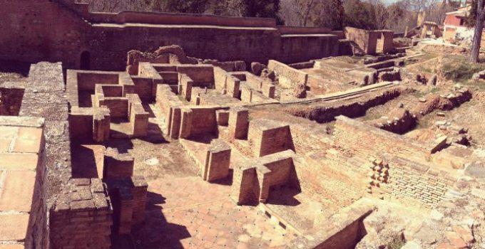 el palacio de los abencerrajes alhambra granada